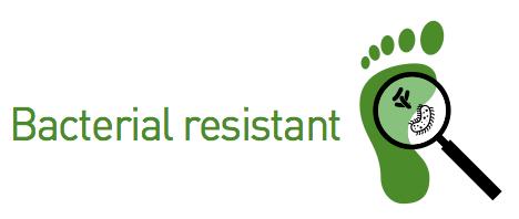 bacterial-resistant