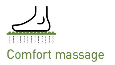 comfort-massage
