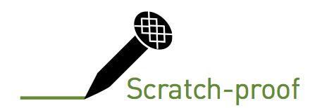 scratch-proof