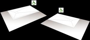 Installazione filo pavimento